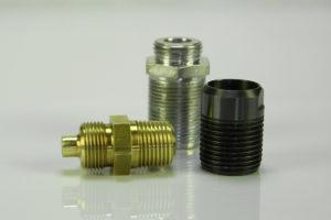 Choosing Aluminum, Brass or Stainless Steel for Your Custom