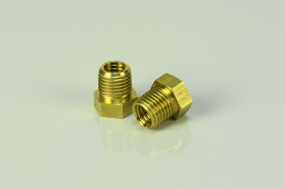 M&M Automatic Brass Screws