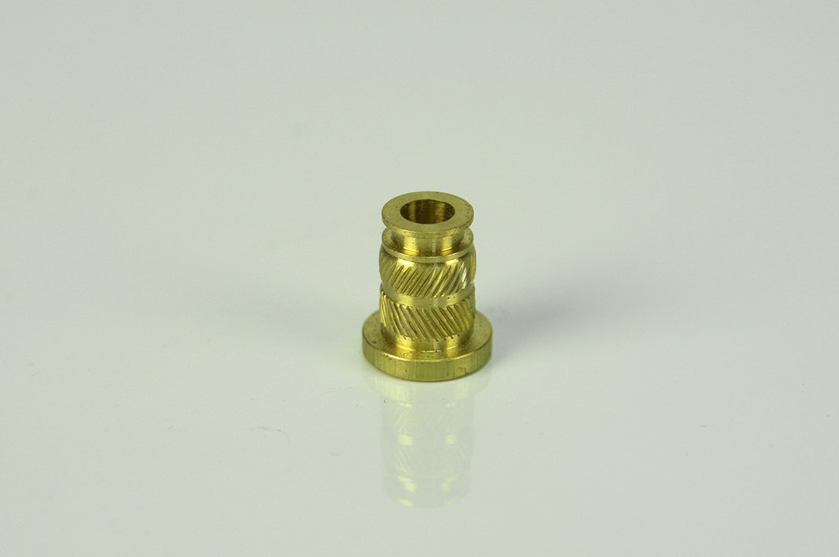 M&M Automatic Turning Part